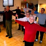 starfarm tai chi classes at mansfield senior center
